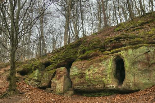 Daneilshöhle im Huy _ 1