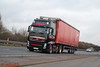 Volvo FH 'J.T. McGarry Transport' reg G20 JTM (erfmike51) Tags: volvofh truck artic curtainside lorry jtmcgarrytransport