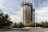 (ilConte) Tags: samara russia russian architettura architecture architektur grainelevator