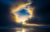 The Opening (jfusion61) Tags: washington pacific ocean clouds water northwest sunset winter beach nikon d810 2470mm sky cloud coast kalaloch