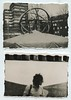 ({anna malina}) Tags: analog lithprint fomaspeed 35mm diptych bregenz austria blackandwhite darkroom hamburg architecture m 2014