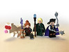 Dice Funk Season 1 characters (Oky - Space Ranger) Tags: lego dungeons dragons dice funk fantasy