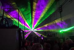 Ziegenrück Wasserkraftmuseum Lasershow P1120671-B-LR (Feldhase) Tags: ziegenrück wasserkraftmuseum xz2 lasershow laser