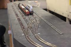 2017_01_22_Modelspoordagen Rijswijk_050 (dmq images) Tags: midsommar pa högskogen modelleisenbahn model railway railroad scale schaal modelspoor h0 187 layout modelspoordagen rijswijk