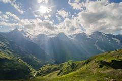 Grossglockner (wendy_wendy) Tags: nikon landscape nature grossglockner oostenrijk austria