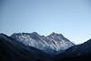 Serie: 2 of 3 - Snowslide at Lhotse (8.516m), Nepal (dscheronimo) Tags: hft trekking nikond800 himalayafairtrekking himalaya nepal snowslide lhotse everest nuptse lawine reisefieber fernweh gebirge sunrise sonnenaufgang landscape landschaft