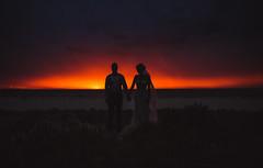 Courtney & Leigh // Adelaide, Australia // Glenelg Beach // 2017 // Wedding