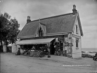 Bazaar, Blackrock, Co. Louth