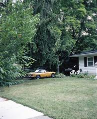 Ann Arbor, MI (nikolaijan) Tags: plaubelmakina 67 fuji fujichrome rhp plaubel 120 film annarbor michigan midwest