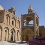 Armenisches Viertel, Isfahan