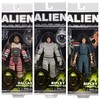 "The fourth line of the #NECA series for #Alien is coming. Whose pumped? #Ripley #SigornyWeaver #Dallas #TomSkerritt #Xenomorph 🎧🎧🎧🎧🎧🎧🎧🎧 Listen to the Pursuit of Plasti • <a style=""font-size:0.8em;"" href=""https://www.flickr.com/photos/130490382@N06/17775727723/"" target=""_blank"">View on Flickr</a>"