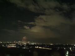 Sydney 2015 Jun 06 01:13 (ccrc_weather) Tags: sky night outdoor sydney australia automatic kensington unsw jun weatherstation 2015 aws ccrcweather