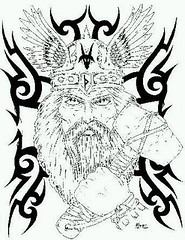 Thor (7) (fiore.auditore) Tags: thor mythology mythologie asatru