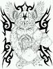 Thor (7) (fiore.auditore) Tags: thor mythology mythologie asatru
