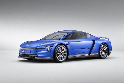 Volkswagen Goodwood