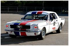 20D 4661 100 (ac | photo) Tags: classic ford car sport race racecar vintage vintagecar vehicle autoracing mustang endurance fordmustang spa sportscar paddock racecars spafrancorchamps spasixhours