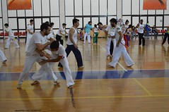 "Stage - XV Batizado Naçao Capoeira Palermo • <a style=""font-size:0.8em;"" href=""http://www.flickr.com/photos/128610674@N06/18762583270/"" target=""_blank"">View on Flickr</a>"