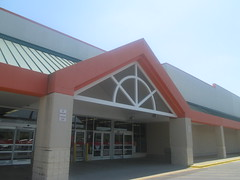 Super Kmart Arches (Random Retail) Tags: retail store tn supermarket former kmart johnsoncity 2015 superkmart kmartsupercenter
