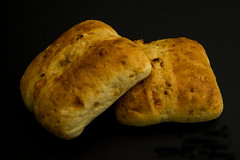 Cheese and Onion rolls (gail_heaton) Tags: stilllife rolls breadrolls cheeseandonionrolls