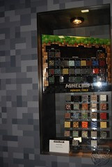 SDCC 2015 Mattel Minecraft 05 (IdleHandsBlog) Tags: toys videogames mattel minecraft sdcc2015 sandiegocomiccon2015