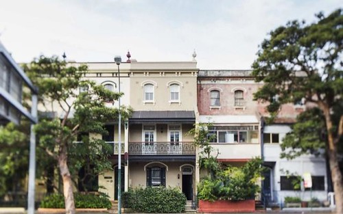 110 Flinders Street (Enter via 417 South Dowling Street), Darlinghurst NSW
