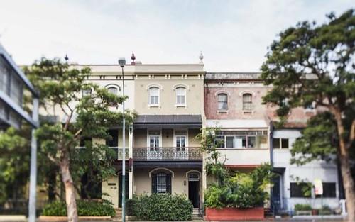 110 Flinders Street (Enter via 417 South Dowling Street), Darlinghurst NSW