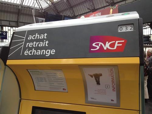 gare (PARIS,FR75)