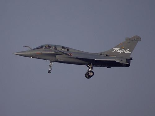 302 Rafale French AF