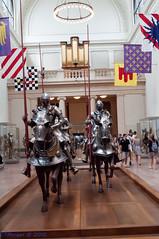 20150721-013.jpg (ctmorgan) Tags: newyork unitedstates centralpark armor armour themet cavalry metropolitanmuseumofart armsandarmor armsarmor armoredcavalry warhorses armsandarmour armoredhorses armsarmour