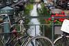 Bloem Gracht (bingley0522) Tags: amsterdam canal bicycles bloemgracht olympusep5 olympus45mmf18