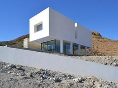 Gallarda House от José Francisco García-Sánchez в Испании