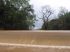 Kollibacchalu Dam -Malenadu Heavy Rain Effects Photography By Chinmaya M.Rao   (79)