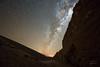 La Vía Láctea y el Valle de la Luna (josefrancisco.salgado) Tags: 1424mmf28g atacamadesert chile d5 desiertodeatacama iiregióndeantofagasta lavíaláctea nikkor nikon provinciadeelloa reservanacionallosflamencos themilkyway valledelaluna valleyofthemoon astrofotografía astronomy astronomía astrophotography cielonocturno desert desierto duna dunadearena dune estrellas night nightsky sanddune stars sanpedrodeatacama cl