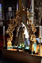 Sint-Pietersbandenkerk, Hamme (Erf-goed.be) Tags: sintpietersbandenkerk kerk hamme archeonet geotagged geo:lon=41381 geo:lat=510983 oostvlaanderen