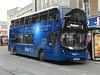Bluestar 1647 (smiler52) Tags: go south coast bluestar enviro 400 mmc buses transport southampton 1647 hf66cfx hf66 cfx ahead group