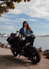DSC_9245 (Steven Lenoir) Tags: yamaha yamahar1 r1 yammie sportbike sportsbike streetbike teamyamaha moto motorcycle harborisland sandiego sd model downtownsandiego bay
