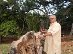 Kannada Writer Dr. DODDARANGE GOWDA Photography By Chinmaya M.Rao-SET-1  (72)