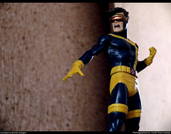 Cyclops by Bowen Designs (Nyster Ryan) Tags: cyclops marvel marve marvelcomics xmen onesi onesixth bowen bowendesigns bowenstatues