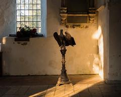 Albury (p w jewitt) Tags: albury church surrey england
