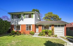 7 Doreen Crescent, Baulkham Hills NSW