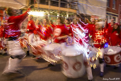 Bristol Samba Band (zolaczakl ( 2.5 million views, thanks everyone)) Tags: bristol samba band bristolsambaband longexposure photographybyjeremyfennell nikond7100 nikonafsnikkor24120mmf4gedvrlens bedminsterlanternparade bedminster 2017 january uk england southwest