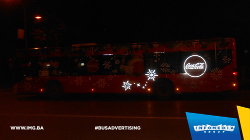 Info Media Group - coca cola, BUS Outdoor Advertising, 12-2016 (12)