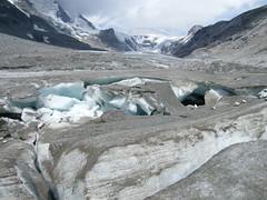 Pasterze testközelből (ossian71) Tags: ausztria austria österreich alpok alpen alps pasterze tájkép landscape természet nature gleccser glacier hegy mountain