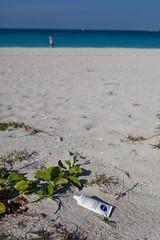Generación de plástico 😡 (Jesús RC) Tags: plástico playa varadero basura cuba medioambiente