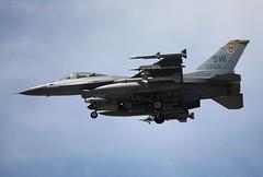 USAF F-16C, Fighting Falcon, 79th Fighter Squadron (hondagl1800) Tags: usaff16c fightingfalcon f16 f16c usaf usairforce viper jet aircraft airplane vehicle instagramapp militaryaircraft military myrtlebeachsouthcarolina shawafb shawairforcebase shaw michaeldebock 79thfightersquadron 79thfs 20thfighterwing