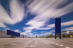 Welcome (Jayar(t)) Tags: urban landscape carpark empty deserted