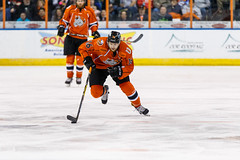 "Missouri Mavericks vs. Wichita Thunder, February 3, 2017, Silverstein Eye Centers Arena, Independence, Missouri.  Photo: John Howe / Howe Creative Photography • <a style=""font-size:0.8em;"" href=""http://www.flickr.com/photos/134016632@N02/32713946965/"" target=""_blank"">View on Flickr</a>"
