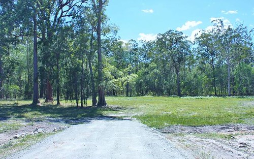 Lot 552 Pottery Lane, Woombah NSW