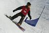 DB Export Banked Slalom 2014 - Treble Cone - Wayne Smith