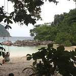 Pulau Tenggol, Malaysia
